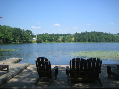 Family Friendly Cottage, Hunting & Fishing, Boating, Hiking and Fun!