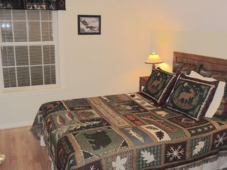 Wintergreen apartment photo - Bed Room
