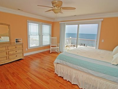 Kure Beach house rental - Dolphin Watch - Kure Beach, NC