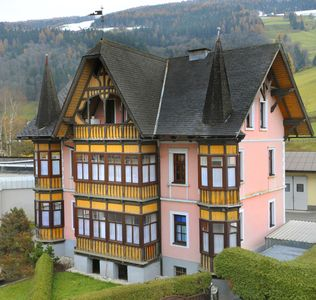 Schladming apartment rental
