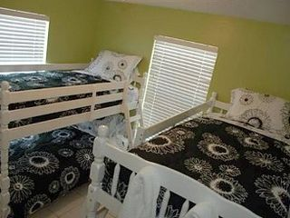 Destin house photo - Bunks