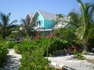 Grand Bahama Island cottage photo - Path to Beach and Ocean
