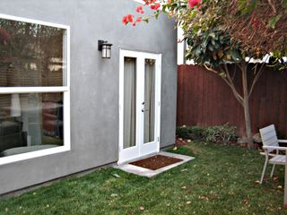 Los Angeles house photo - Private Enclosed Garden