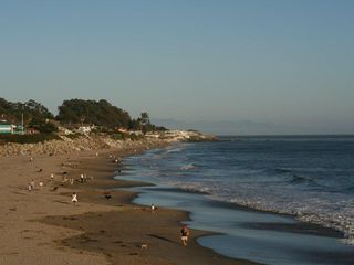 Santa Cruz house photo - Walk for miles on the beautiful sandy beaches!