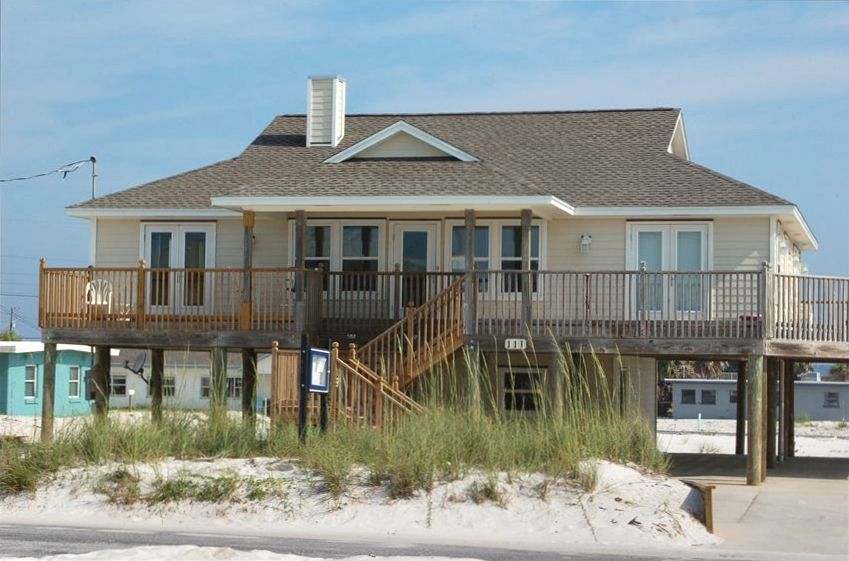 Pensacola Beach Rental Houses House Decor Ideas