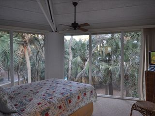 Forest Beach house photo - Master Bedroom - wake up and enjoy