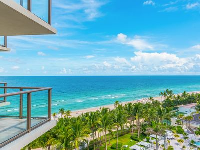 $4 Million St Regis Bal Harbour 2BR Residence with Hotel Amenities ★★★★★