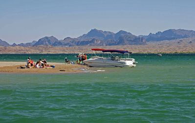 Lake Havasu condo rental