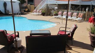 Gulf Shores bungalow photo - My staff comes in early daily to prepare pool for your new day of fun in the sun