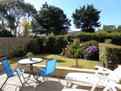 Holiday apartment, 46 square meters , Roscoff, France