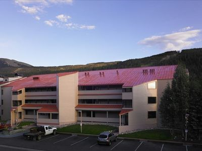 Ski Run Condos are at 22804 US Hly 6 in Kesytone, Colorado.