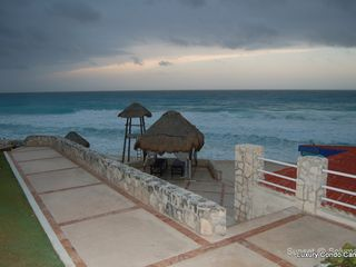 Cancun condo photo - Sunrise
