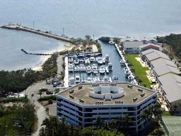 Key Largo condo rental - Key Largo Aerial