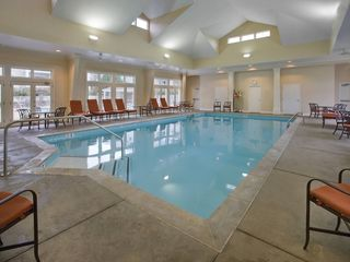 Nashville condo photo - Indoor Pool