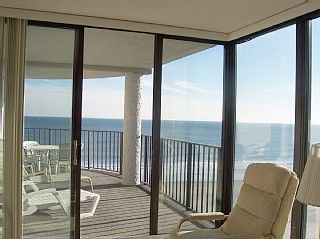 Crescent Beach condo photo - Great Ocean Views