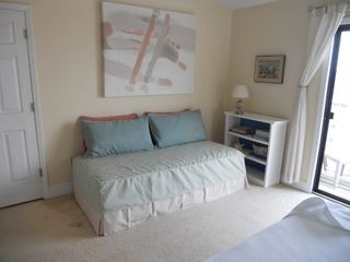 Carolina Beach house photo - Twin / Daybed in 2nd Bedroom