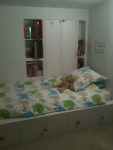 2d kids bedroom