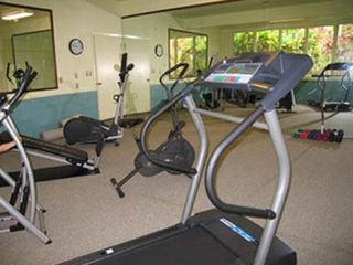 Kapaa house photo - Workout Room