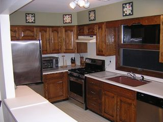 Point Pleasant Beach house photo - kitchen