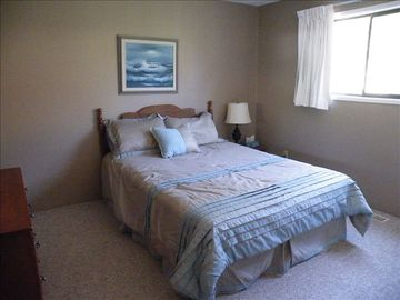 Comfortable rooms with all amenities