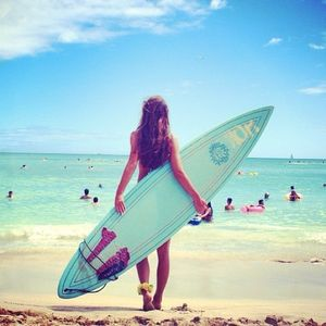 Hit the Surf!