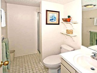 Amelia Island condo photo - Third Bath
