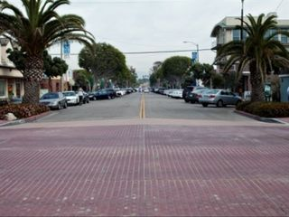 Seal Beach apartment photo - Old Town Seal Beach Main Street-dining & shopping