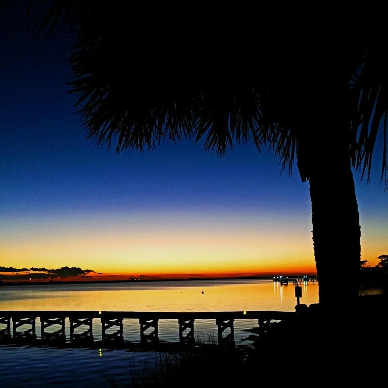 Waterfront Relaxation on Santa Rosa Sound - Great View!