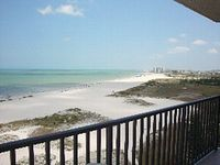 Luxury Beach Front Condo in Lighthouse Towers On Sand Key Clearwater Beach