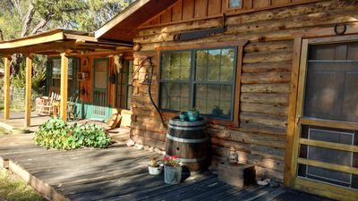 Agave Guest House - Rustic Western Atmosphere in Hidden Gila Valley