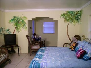 Key Largo cottage photo - Inside our Jungle Cottage...