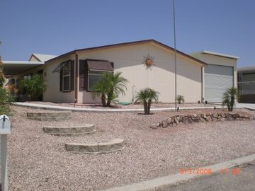 Lake Havasu City house rental