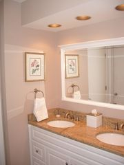 Kiawah Island house photo - Master Bathroom with walk in shower