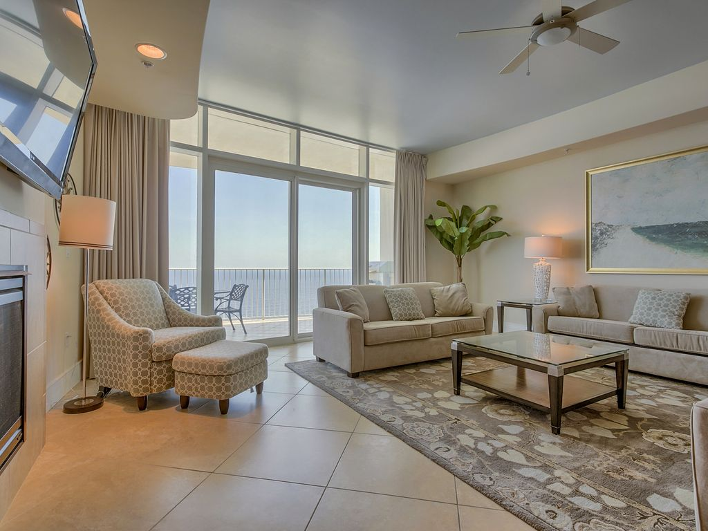 Turquoise Place 1806c Orange Beach Gulf Homeaway Orange Beach