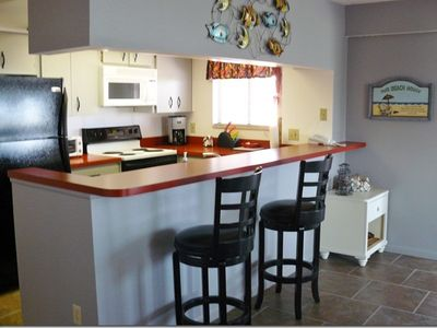 Indian Rocks Beach condo rental