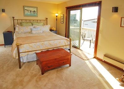 Dillon Beach house rental