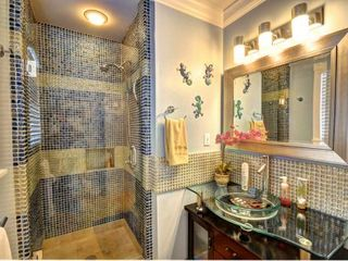 Key West cottage photo - Spa like bathroom!