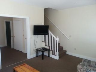 Hampton Beach townhome photo - New flat screen television to watch HBO, STARZ, Cinemax, Showtme, and Sports