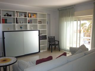 Taormina apartment photo - sitting area