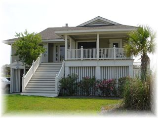 Harbor Island house photo - Welcome to 40 North Harbor Drive on beautiful Harbor Island SC!