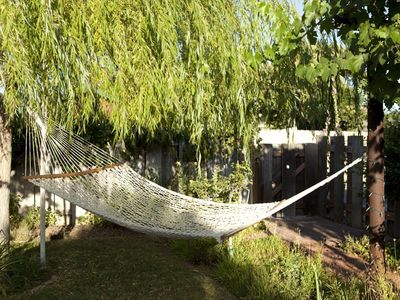 Los Olivos house rental - Relax, reflect, recharge