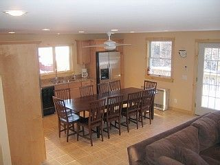 Mount Snow house photo - FULLY EQUIPPED KITCHEN
