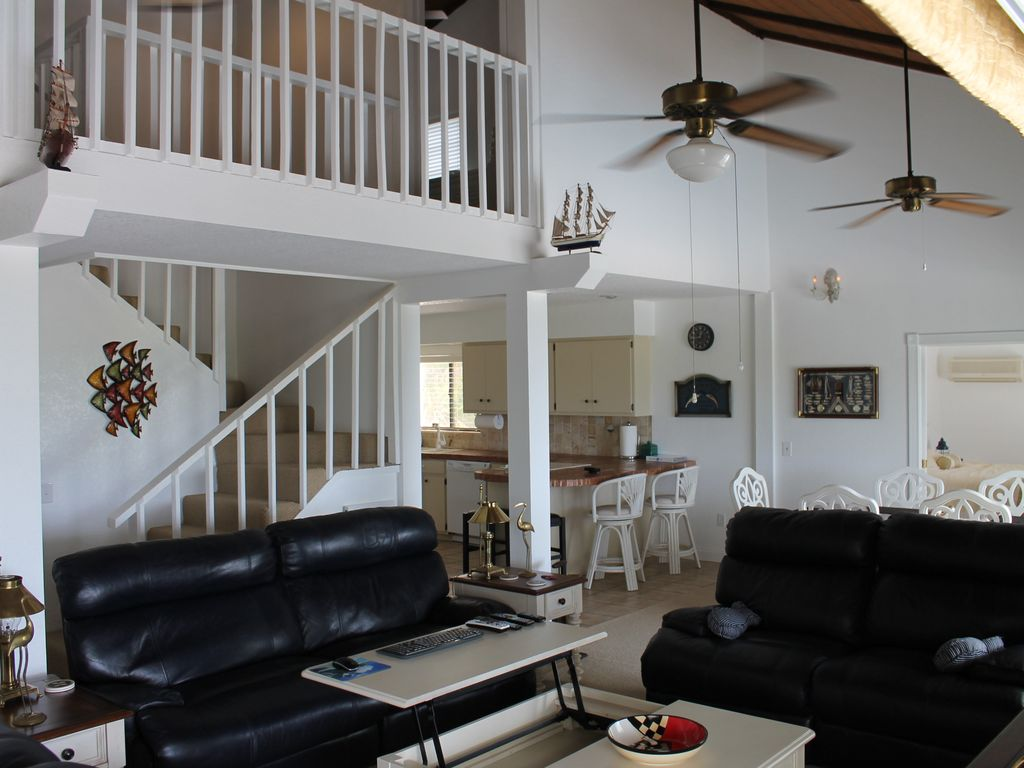 Royal keys house ocean view 20m from keywest vrbo for Bath house key west