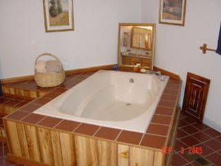 North Woodstock house photo - Large Bath