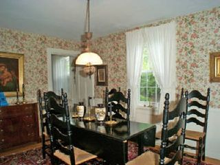 Middletown house photo - Dinning Room
