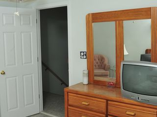 Gulf Shores house photo - TV in 2nd upstairs bedroom.