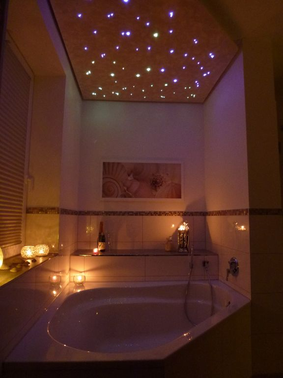 Romantic & relaxing getaway Eppendorf, 2 room-luxury apartment, fireplace, Sky+ - ''Elbe-Suite' new since 01/12/2011