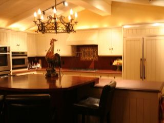 Coronado house photo - Kitchen, which is part of great room