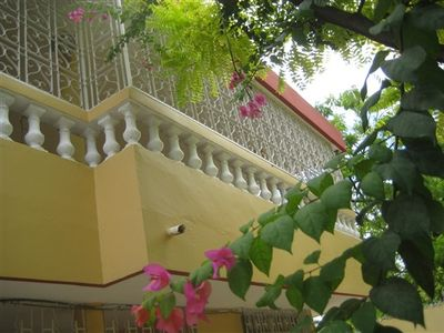 Bed & Breakfast: Estinfil Guesthouses