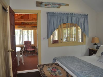 Friendship cottage rental